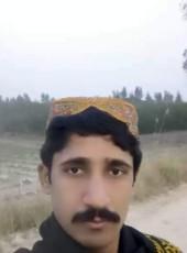 Munawar, 32, Pakistan, Karachi
