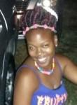nika, 25  , Port-of-Spain