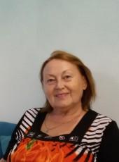Tatiana, 65, Greece, Athens