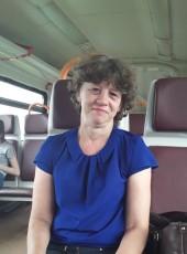 Natasha, 18, Russia, Bryansk