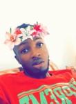 AJ. Moore, 23  , Kampala