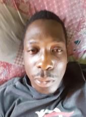 stiffler, 31, Barbados, Bridgetown