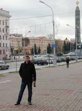 Mikhail, 35, Russia, Elektrogorsk