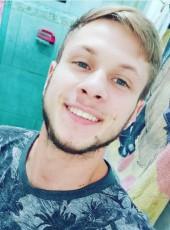 Uelinton, 22, Brazil, Porto Alegre