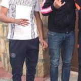 Amine, 18  , Oran