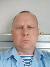 Sergey Suyushkin, 54, Russia, Moscow