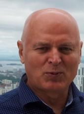 Valeriy, 66, Russia, Udachny
