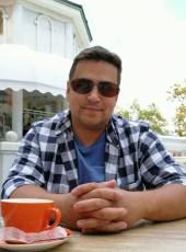 Nikolay, 46, Russia, Yaroslavl