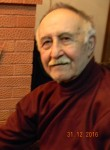 заур рамазанов, 78 лет, Кисловодск