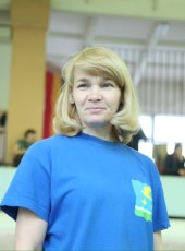 Elena, 55, Russia, Stupino