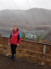Nikolay, 28, Russia, Krasnoyarsk