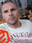 Quique, 39, Arganda