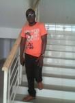 Lorenzo Ngekia, 33  , Monrovia