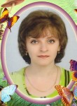 Lyuba Timoshenko, 46  , Zhovti Vody