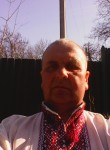 Svjtoslav, 53  , Ukrainka