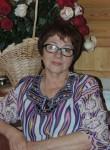 alevtina, 70  , Yekaterinburg