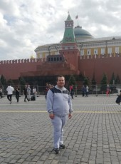 Vadim Amelin, 29, Russia, Moscow