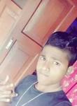 Sahil Ka, 22  , Tirupati