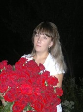 Svetik Svetlana, 36, Russia, Belgorod