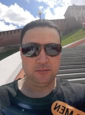 Ulugbek, 25, Russia, Nizhniy Novgorod