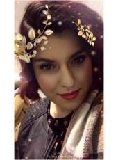 Angela, 21, Spain, Torres de la Alameda