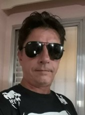 Fabao, 48, Brazil, Belem (Para)