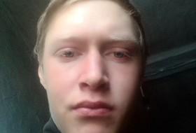 Sergey, 19 - Just Me
