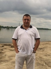 Pavel, 49, Russia, Salekhard