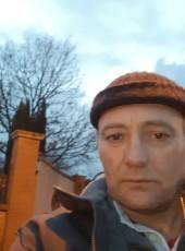 Gennadiy, 49, Italy, Rome