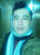 Bakha, 27, Russia, Borovsk