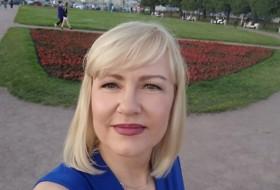 Natalya, 45 - Just Me