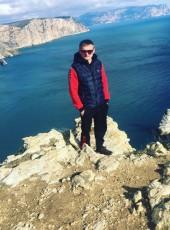 Pasha, 28, Russia, Simferopol