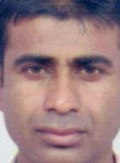 Roshan, 39, India, New Delhi