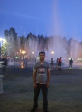 Khusniddin, 40, Russia, Khabarovsk
