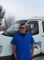 Adam, 60, Russia, Kemerovo