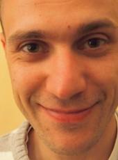 Pavel, 35, United Kingdom, Kirkcaldy