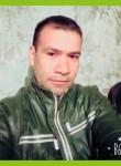 Jorge Benitez, 37  , Buenos Aires