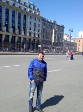 Anton, 33, Russia, Moscow