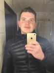 Олег Хруставка