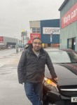 Murat, 37  , City of London