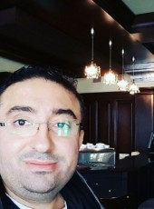 Murat, 35, United Kingdom, City of London