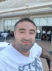 Murat, 35, Turkey, Kayseri