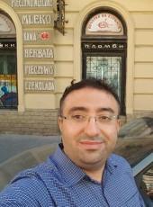Murat, 35, United Kingdom, City of London