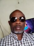 BOPOLA DÉSIRÉ, 53  , Lubumbashi