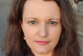 Aleksandra, 38 - Just Me