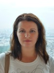 Aleksandra, 37, Moscow