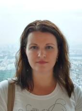 Aleksandra, 38, Russia, Moscow