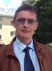 Dmitriy V., 45, Russia, Kirov (Kirov)