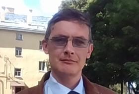 Dmitriy V., 45 - Just Me