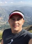 Ali, 33, Tashkent